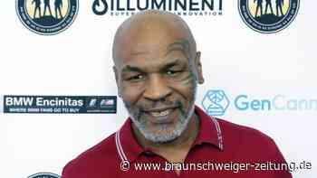 """Iron Mike"": Mike Tyson ist sauer über Mini-Serie"