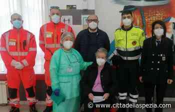 Vaccinazioni al via anche a Castelnuovo Magra - Città della Spezia