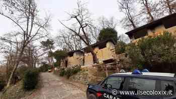 La Spezia, i carabinieri sequestrano cantiere abusivo a Castelnuovo Magra - Il Secolo XIX