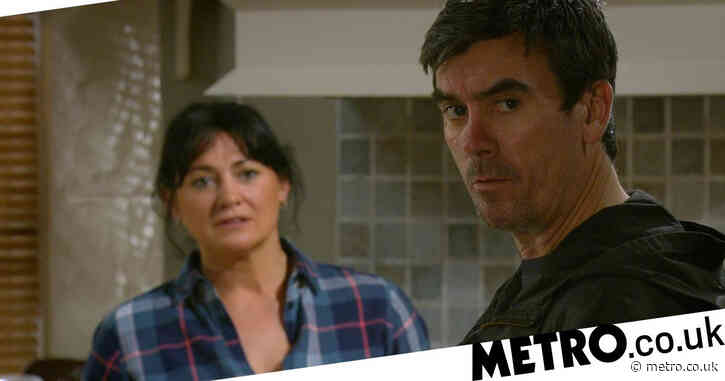 Emmerdale spoilers: Cain is rocked by Moira's new betrayal