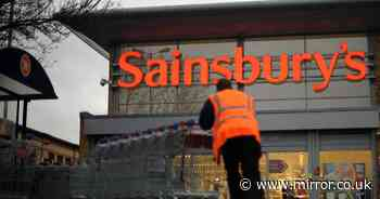 Sainsbury's to give all shopfloor staff a pay rise - plus 3% 'thank you' payment