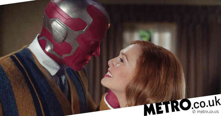 WandaVision episode 8: Wanda's painful trip to past with Agatha Harkness explains how Vision is alive