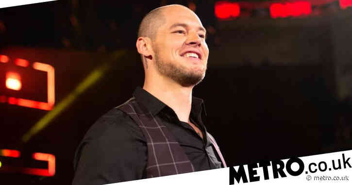 WWE's King Corbin looks unrecognisable after incredible body transformation with beard and full head of hair