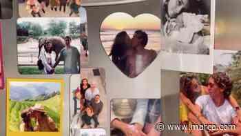 Paz Padilla y su 'nevera del tiempo': así recuerda cada día a su difunto marido - MARCA.com