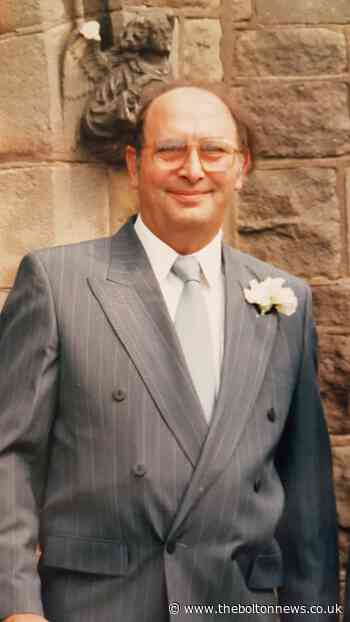 Tributes for loving grandad and Manchester United fan from Blackrod