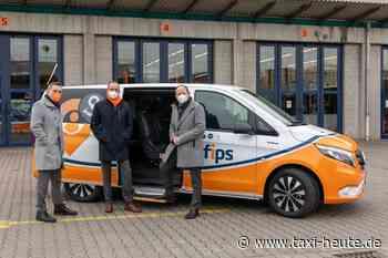 Mannheim macht eigenen On-Demand-Verkehr - Sammelfahrten, Taxi-Apps | News - taxi heute