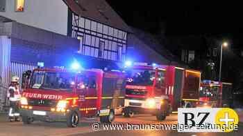 Brandmeldeanlage in Baddeckenstedt mutwillig eingeschlagen
