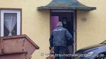 Spezialeinsatzkräfte: Razzia gegen Neonazi-Netzwerk - Drogenhandel und Geldwäsche