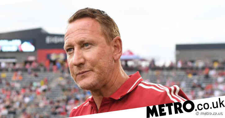 Ray Parlour hopes Arsenal avoid 'tricky' Rangers tie and backs Manchester United as Europa League favourites