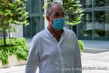 Briton jailed for breaking Singapore's strict quarantine rules