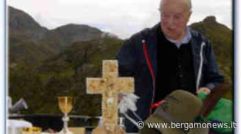 Zogno piange don Giulio Gabanelli, amato parroco vicino alla gente - Bergamo News - BergamoNews.it