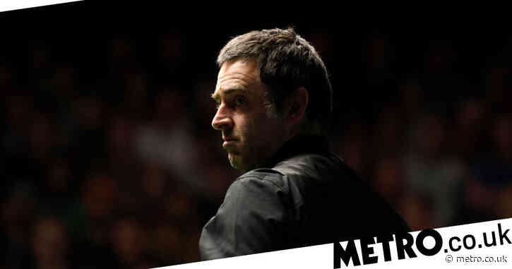 Ronnie O'Sullivan offers Jack Lisowski advice after Players Championship mauling