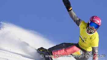 """WM in Slowenien: Deutsche Snowboarder wollen """"zwei bis drei Medaillen"""""""