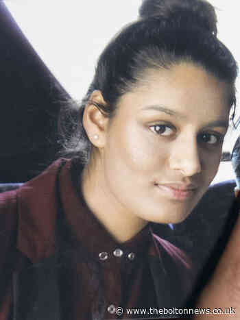 Shamima Begum cannot return to the UK to pursue appeal