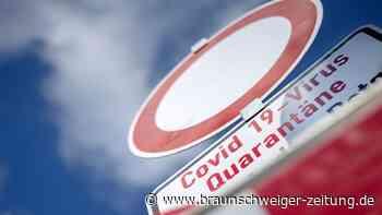 Niedersachsen prüft längere Quarantäne wegen britischer Mutation
