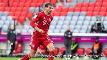 "Bundesliga: Bayern mit Goretzka zurück im ""Matchday-Modus"""