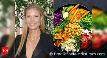 Coronavirus: Gwyneth Paltrow claims her diet helped her heal from long COVID. Here's why this is worrying - Times of India