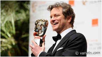 Colin Firth, Gemma Arterton Film 'Curtain Call' Sells to Major Territories – EFM - Variety