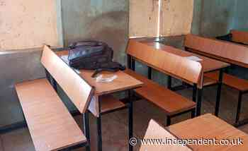 Schoolgirls kidnapped in northwest Nigeria