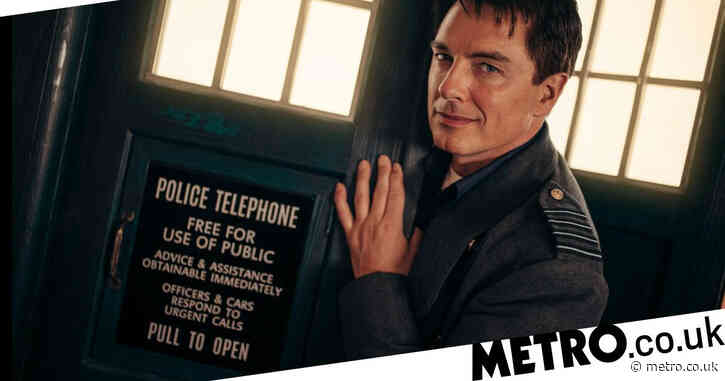 Doctor Who's John Barrowman would 'love to see a transgender Doctor' take over from Jodie Whittaker