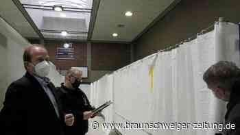 Kreis Helmstedt erhöht die Zahl der Impfungen
