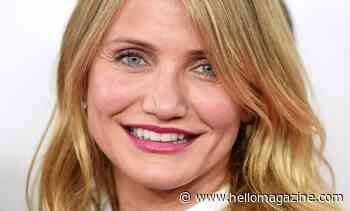 Cameron Diaz baby number two? The sweet things she's said about motherhood