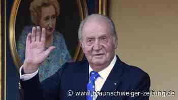 Spanisches Königshaus: Juan Carlos zahlt dem Fiskus vier Millionen Euro nach