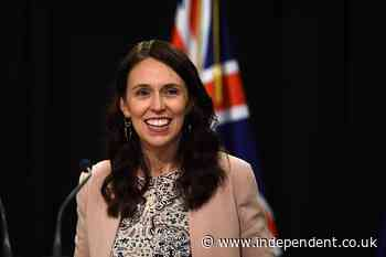 Jacinda Ardern hits out at KFC worker who 'should have stayed home' after Covid contact