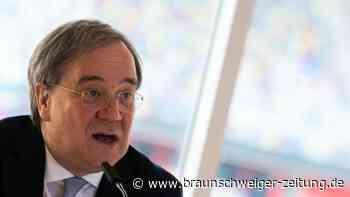 Sommerspiele 2032: Laschet: Olympia-Bewerbung Rhein und Ruhr wird fortgesetzt