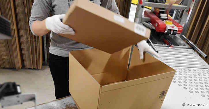 Mannheim:  Paketdieb greift Auslieferer mit Pflasterstein an