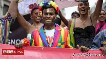 Covid-19: Pride in London parade to return in September