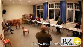 Gemeinderat Beierstedt schiebt Dorfentwicklung an