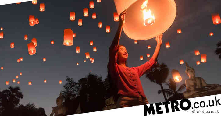 What is the Chinese Spring Lantern Festival and how is it celebrated?