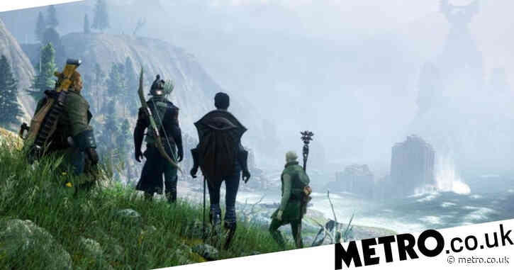 Dragon Age 4 to be single-player only following Anthem's failure