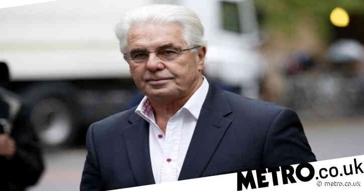 Max Clifford bragged in unheard tapes that he was the 'ringmaster' at celebrity orgies: 'It was my circus'