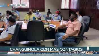 Aumentan casos de COVID-19 en Changuinola - Telemetro