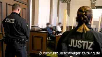 """Schöningerin Andrea K. """"verkauft"""": Haft wegen Menschenhandels"""