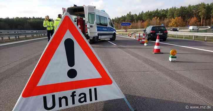 Heidelberg:  47-Jährige bei Crash leicht verletzt