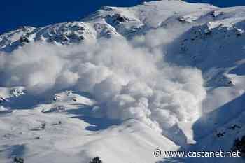 Skier missing following avalanche near Valemount - BC News - Castanet.net