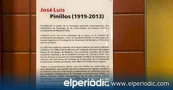 La UMH inaugura el Aula José Luis Pinillos en el edificio Altabix del campus de Elche - elperiodic.com