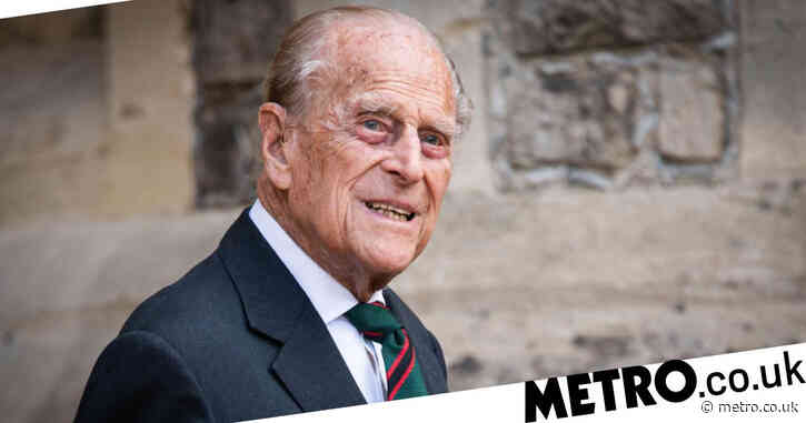 Prince Philip to spend another weekend in hospital with infection