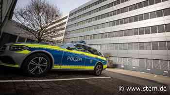 Fahndung wegen Explosion von Postsendungen in Eppelheim und Neckarsulm - STERN.de