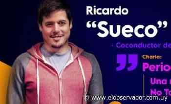 """Ricardo """"Sueco"""" Leiva tiene covid y Darwin lo interrogó al aire - El Observador"""