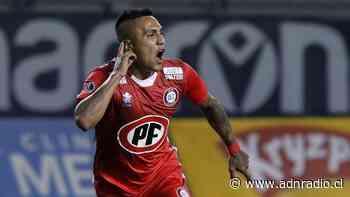 Lo observan en la precordillera: Juan Leiva estaría cerca de ser nuevo jugador de Universidad Católica - ADN Chile