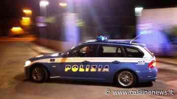 Ponte Galeria, ladri d'auto in fuga stanotte in via della Chiesuola - Casilina News
