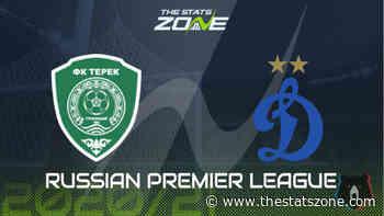 2020-21 Russian Premier League – Akhmat Grozny vs Dinamo Moscow Preview & Prediction - The Stats Zone