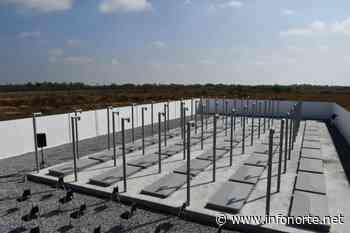Inauguran nuevo centro de resguardo de cadáveres en Ciudad Mante — InfoNorte.net - InfoNorte.net