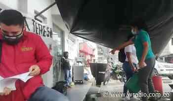 Acuerdo permitió levantar protestas de campesinos en Inzá, Cauca - W Radio