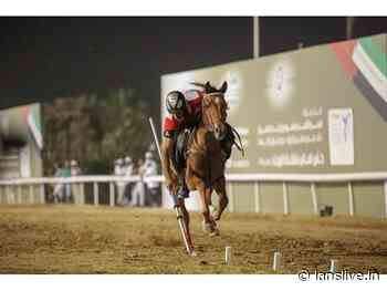 India to host equestrian tent pegging World Cup qualifiers - IANS