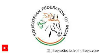 India to host World Cup Qualifiers for Equestrian Tent Pegging - Times of India